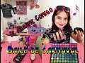 Get Ready With Me - Baile De Carnaval Da Escola video