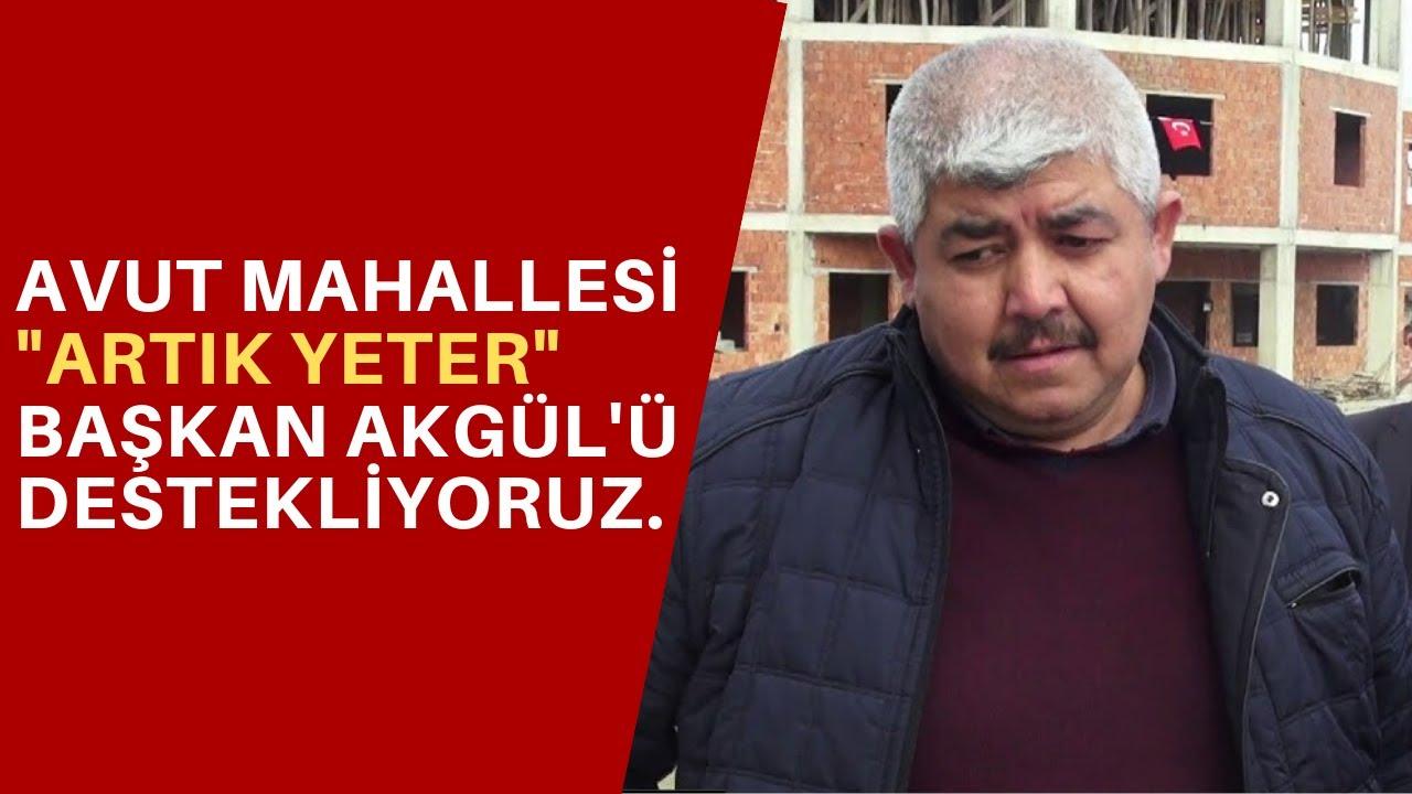 AVUT MAHALLESİ
