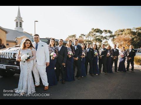 John & Liai || Melbourne Wedding Film 2017