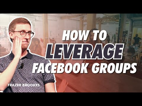 Facebook Groups for Network Marketing – How To Use Facebook Groups to Skyrocket Your MLM Business