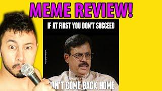 MEME REVIEW! | Livestream | Send Us Your Favorite Memes!