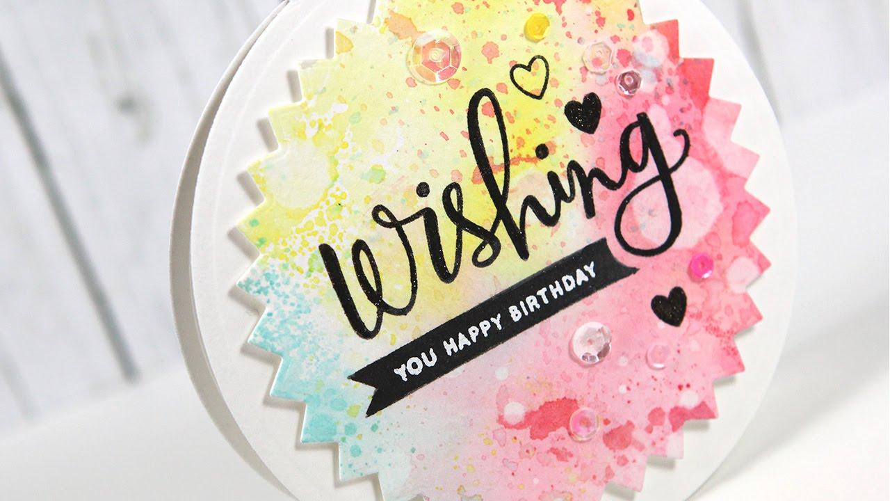 Birthday Card #11