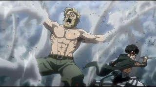 Zeke Jaegar / Titan Bestia | Todas las Apariciones | Attack on Titan
