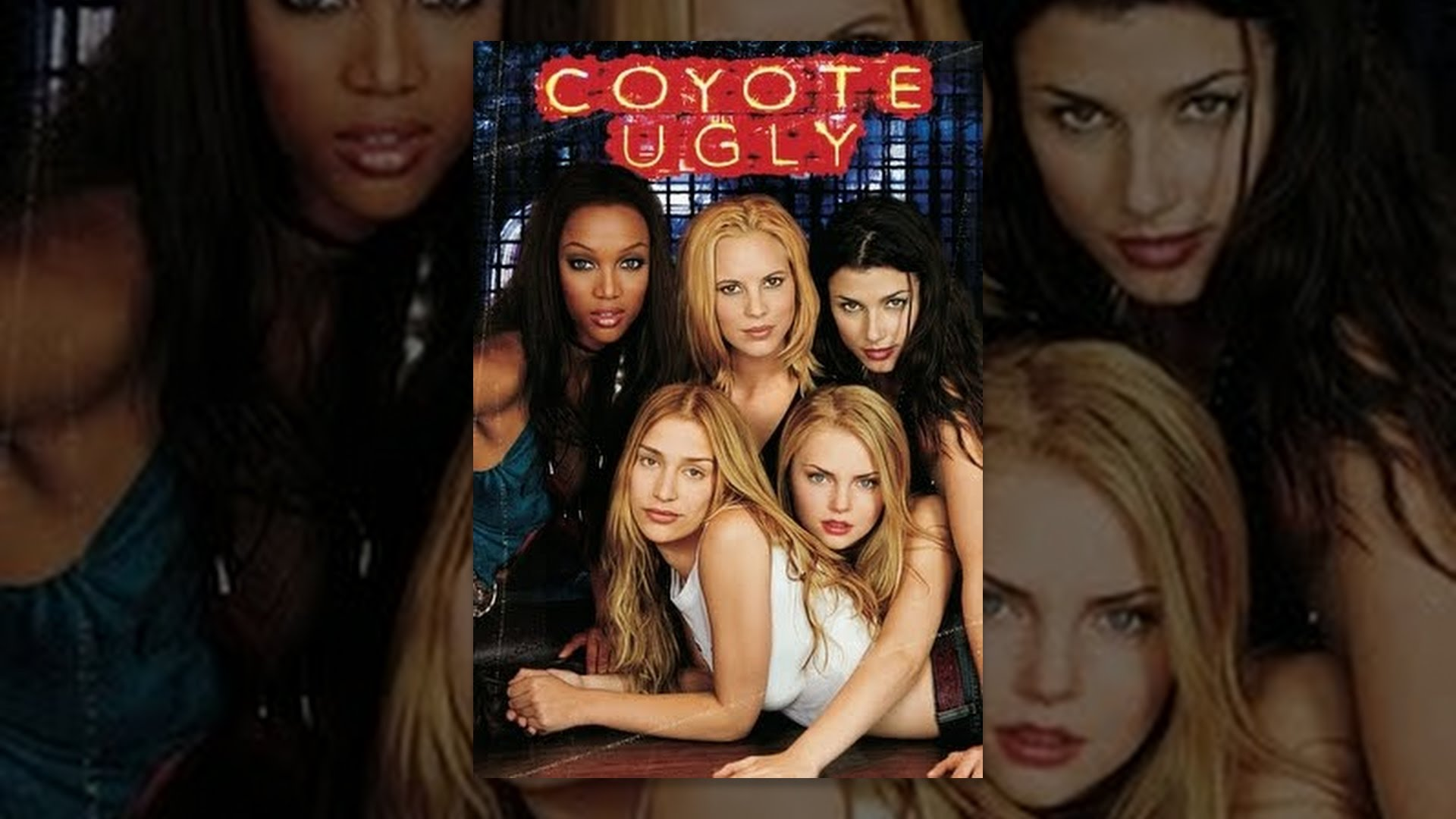 Coyote Ugly Youtube Movies