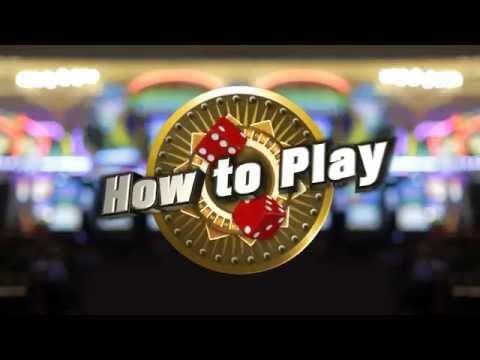 How To Play: Casino Stud Poker