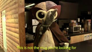 Hootsuite May 4th - Mind Tricks
