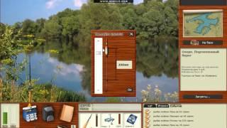 Обзор игры - Русская Рыбалка 3