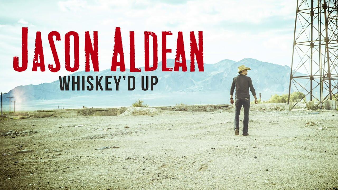 jason-aldean-whiskeyd-up-audio-jasonaldeanvevo