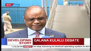 Governor Kingi explains fate of Galana Kulalu irrigation project