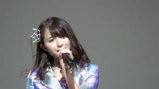 UNIDOL2019卒業コンサート 慶応義塾大学さよならモラトリアム?