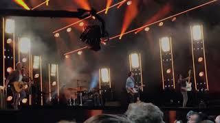 Old Dominion- Make It Sweet - CMA Fest 2019 - Nashville TN 06/09/19 Video