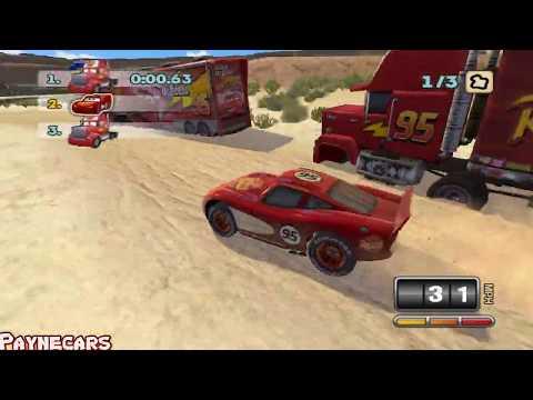Cars: Superdrive Edition: Another McQueen's Weird Dream