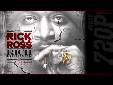 [BASS BOOST] Rick Ross Holy Ghost ft Diddy