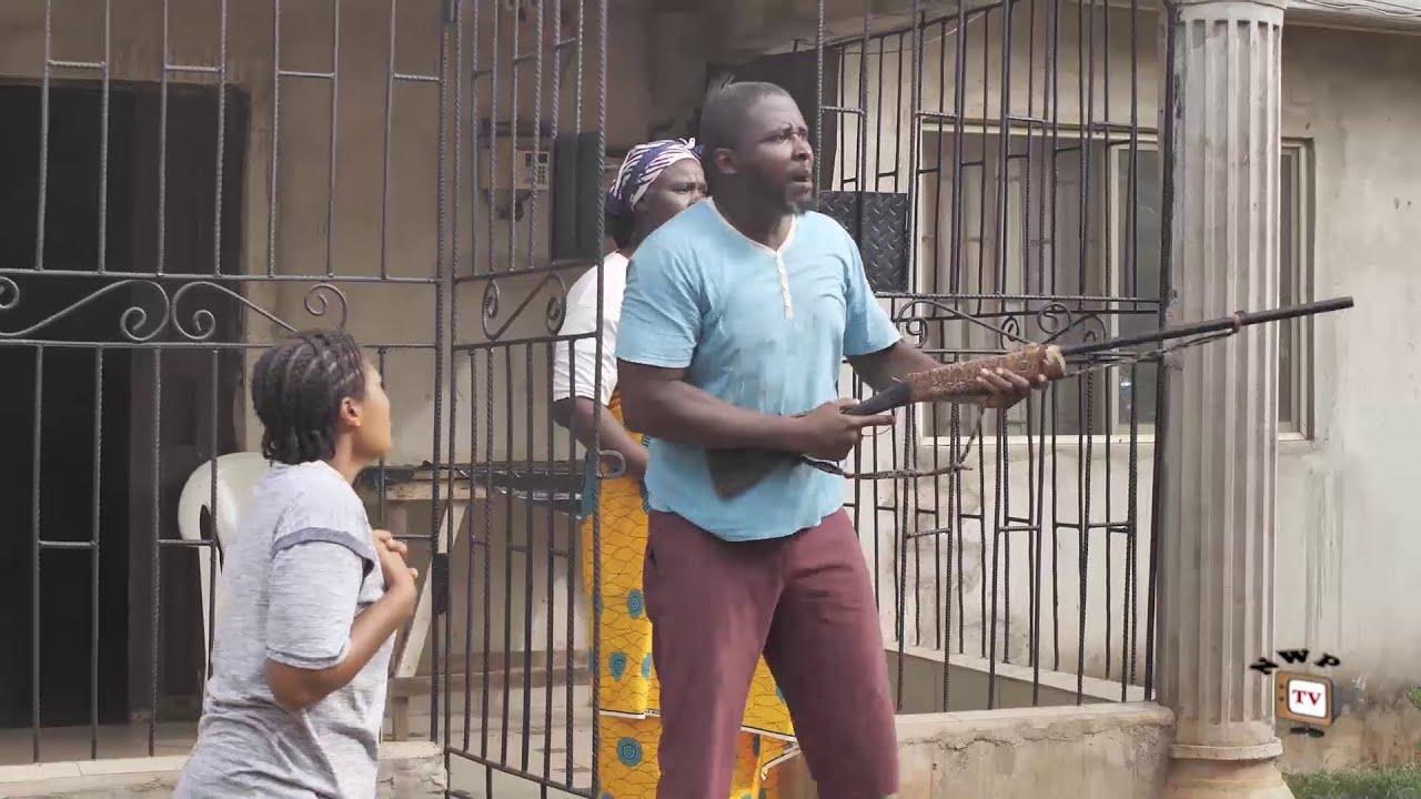 Download THE MISSING THRONE 9&10 TEASER (Trending New Movie HD) Uju Okoli 2021 Latest Nigerian  Movie