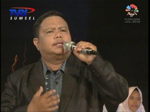 Lagu Dangdut JODOH Ashraff versi Artis GODA TVRI Sumsel (Aan Muzhar)