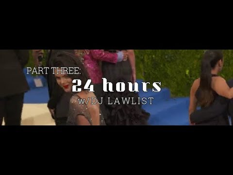 24 HOURS WITH DJ LAWLIST PART 3 - [KENDALL & KYLIE JENNER] [Vesuhda: You & Me] MOVIE TRAILER