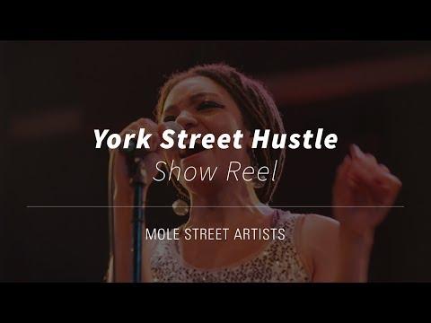 The York Street Hustle | Show Reel