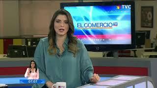El Comercio TV: Programa del 12 de octubre 2017