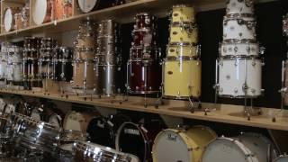 Vic's Drum Shop 2017