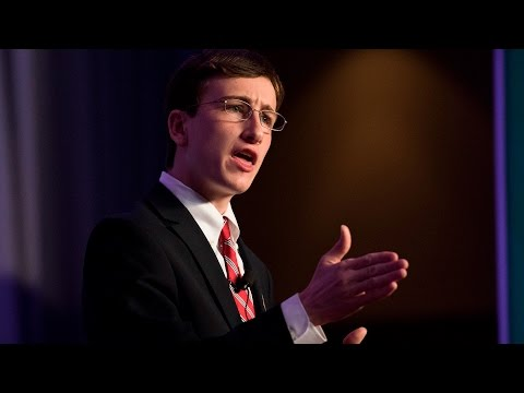 Massachusetts youth named 80th National Oratorical champion