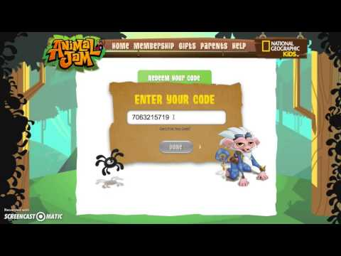 Get a membership with Animal Jam promo codes and make the most of your time in Jamaa. Treat your child to educational, safe online time with Animal Jam. Comments for Animal Jam (14).