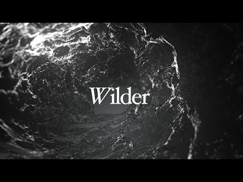 """Wilder"" Official Lyric Video - Victory Dubai Music Team"