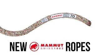 Mammut - New Ropes