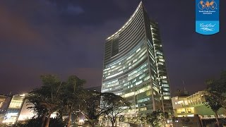 World Trade Center Bangalore