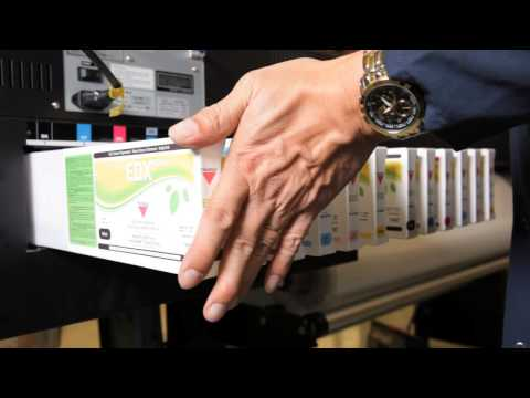 EDX Cartridge Conversion OEM Roland Video