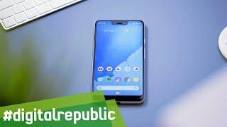 Pixel 3 im Test mit Kilian | mobilcom-debitel
