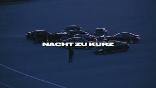 LUCIANO - NACHT ZU KURZ