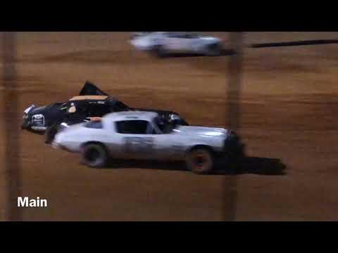6/1/19 Pure Stock Harris Speedway
