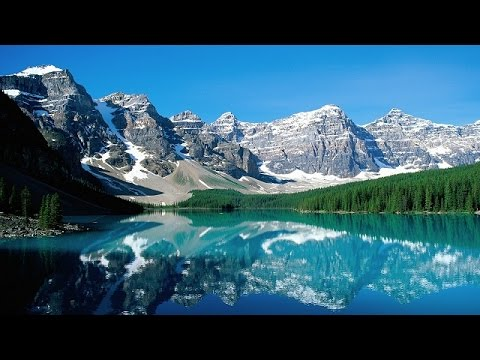 Where To Stay In Banff Alberta Youtube