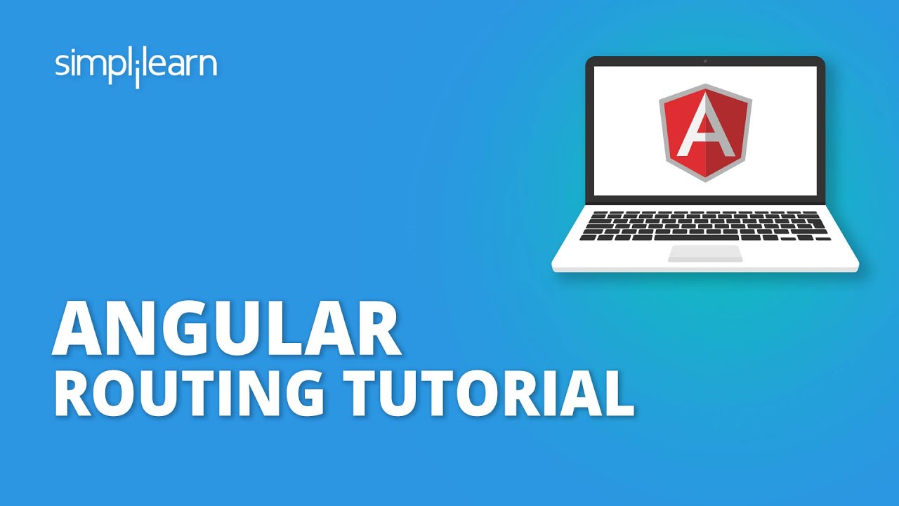 Angular Tutorial For Beginners | Angular Routing Tutorial | Angular Advanced Routing
