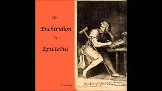 The Enchiridion by Epictetus (Audio Book)