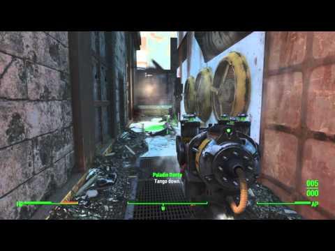 Fallout 4 - Goodneighbor Triggermen
