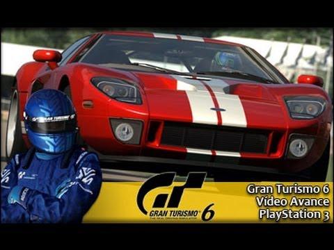 Gran Turismo 6 PS3 | Pre Análisis GameproTV