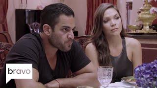 Shahs of Sunset: Is Mike Shouhed Hitting on Destiney Rose? (Season 6, Episode 6) | Bravo