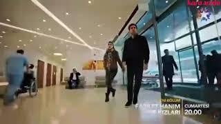 Госпожа Фазилет и ее дочери 44 серия 1 анонс рус.суб