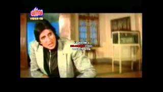 Jungle Ka Kanoon - Agneepath | Only and only Amitabh Bachchan Saab!