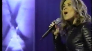 Lara Fabian - I Will Love Again (Live @ Miss USA 2001)