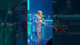 Peabo Bryson - Bethesda Jazz Club - (Live)