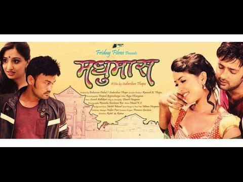 "New Nepali Movie - ""MADHUMAS || Aaryan Sigdel New Movie || New Nepali Movie 2016 Full Movie"