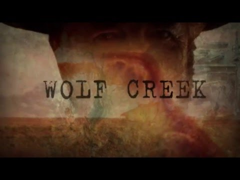 Lisa Salvo - Who Killed Cock Robin // Wolf Creek TV Mini-Series Title Sequence / Opening Credits