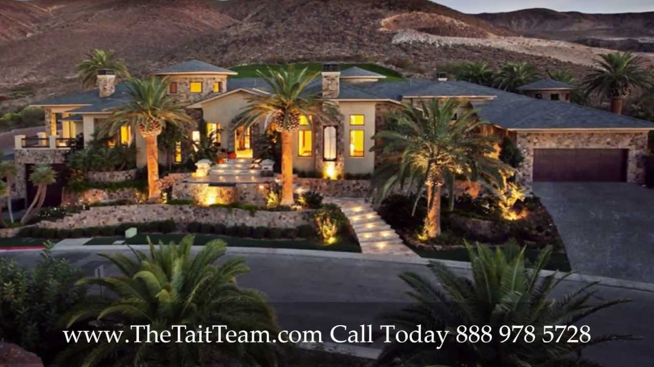 luxury homes for sale southern highland henderson nv, Luxury Homes