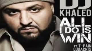 Dj Khaled - We Takin Over Mp3