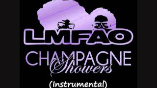 LMFAO - Champagne Showers[HQ] (Instrumental / With Download)