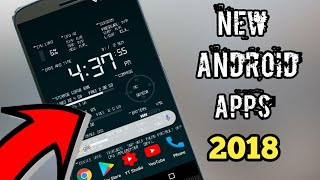 TOP NEW ANDROID APPS -2018- IN KANNADA