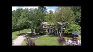 The most private home in Warren County NJ