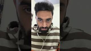 In Conversation With Songs Hindi S02E07 #duareacts #shorts